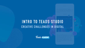 Creative Challenges in Digital