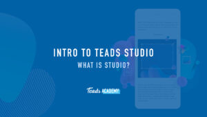 What is Studio?